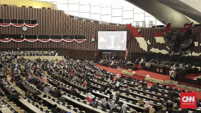 Ketua DPR: Realisasi Transfer Daerah Minim Gara-gara Pilkada