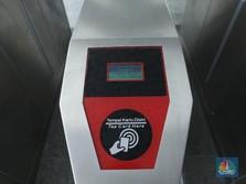 2020, LRT Bisa Sampai Terminal Baranangsiang Bogor