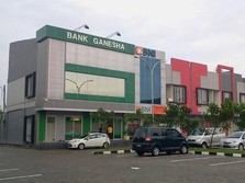 Belum Jadi Bank Digital, Kapan Bank Ganesha Suntik Modal?