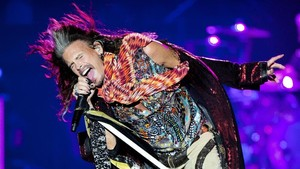 Aerosmith Bakal Konser Residensi di Las Vegas April 2019