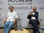 Chatib Basri: Teknologi Blockchain Bisa Membantu Ekonomi RI