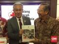 Jepang Gelontorkan Rp5 Miliar Bantu Korban Gempa Lombok