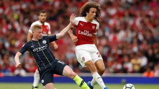 Cedera Lutut, De Bruyne Berobat ke Dokter Favorit Guardiola