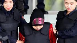 Sidang Siti Aisyah Ditunda Hingga Maret