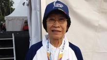 Retno Koestijah Bicara Emas Pertama Indonesia di Asian Games