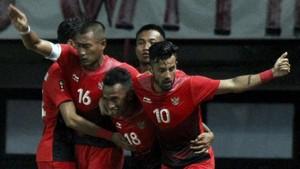 Lilipaly: Timnas Indonesia U-23 Kalah, Semua Belum Berakhir