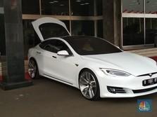 Tesla Setop Produksi Model S & X Hingga 11 Januari 2021, Why?