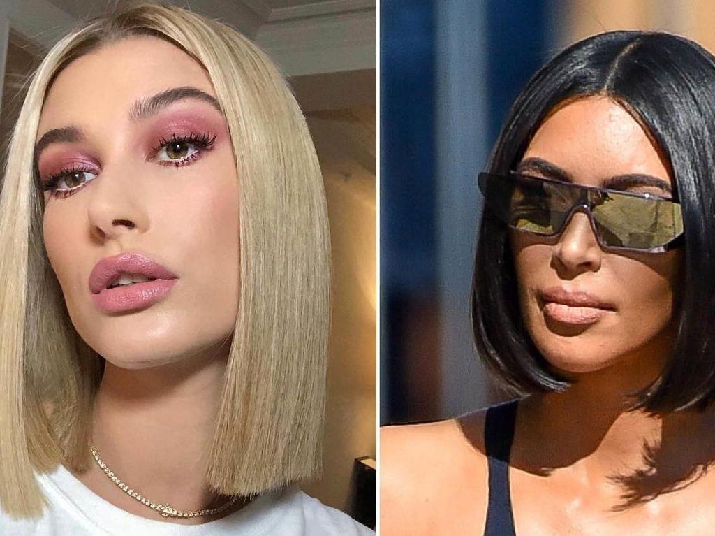 Glass Hair, Obsesi Kecantikan Terbaru Setelah Glass Skin