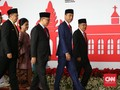 Jokowi-JK Hadiri Sidang Tahunan MPR