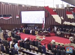 Sindiran Ketua MPR di Depan Jokowi: Dari Utang sampai Rupiah