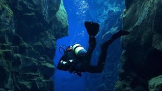 5 Destinasi Menyelam dengan Pemandangan Ajaib