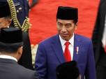 Jokowi: Masa Depan Ekonomi RI di Tangan Anak Muda