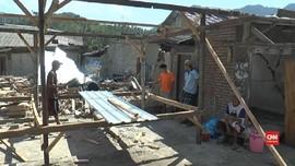 Demokrat Sebut Jokowi Hanya Pamer Kepekaan soal Gempa Lombok