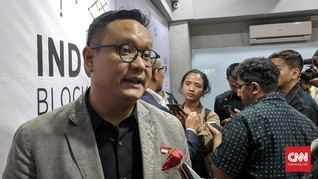 Selamat Datang Blockchain Hub Pertama Indonesia