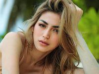 Foto: Gaya Rambut Acak Jessica Iskandar, Bikin Makin Cantik dan Seksi