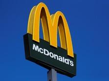 Skandal Asmara CEO McDonald, Kepala HRD Ikut Mundur