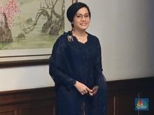 Saat Sri Mulyani Bela Prabowo Soal Belanja Alutsista