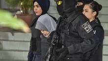 Kurang Pernyataan Saksi, Sidang Siti Aisyah Ditunda