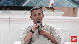 TImses Jokowi Bantah Perintahkan Iklan Kampanye di Videotron