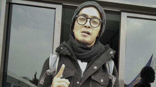 IPNU Jabar Maafkan Ustaz Evie Effendi, Hukum Tetap Jalan