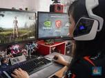 Nixia, Gamer Wanita Asal Indonesia yang Bergaji Ratusan Juta