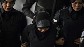 Tak Bebas Hari Ini, Siti Aisyah Terancam Hukuman Mati