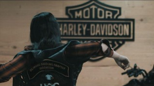 Kinerja Penjualan Harley-Davidson Turun 1,4 Persen Pada 2019