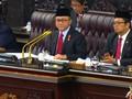Pidato Kritik Zulkifli di Hadapan Jokowi Dianggap Tak Etis