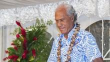 PM Tonga Tantang Pemimpin Pasifik Lomba Diet