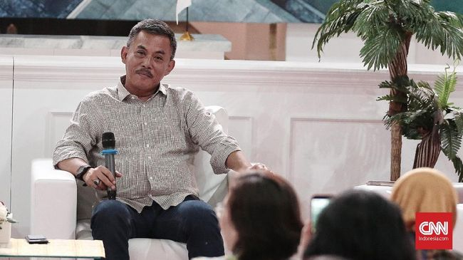 Ketua DPRD DKI Pimpin Timses Jokowi di Jakarta