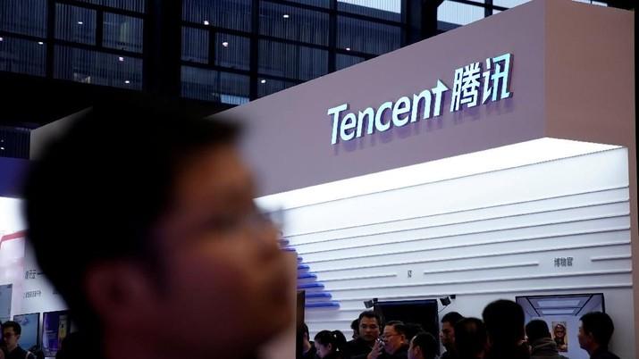 Perusahaan Singapura Dapat Hak Distribusi Game Tencent di RI