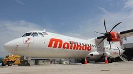 Pesawat Malindo Air Tergelincir di Bandung, Tak Ada Korban