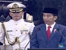 Jokowi: Blok Mahakam, Freeport, Rokan Kembali ke Ibu Pertiwi