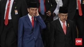 Pidato Sidang Tahunan MPR Digelar, Jokowi Akan Tampil Beda