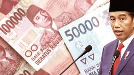 Mengintip Rancangan APBN Jokowi di Tahun Politik 2019
