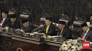 Salah Sebut Bamsoet, dari Megawati Hingga Cak Imin