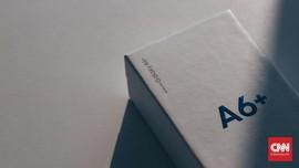 Jajal Samsung Galaxy A6+, Harga Minimum Performa Maksimal