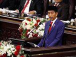Pindahkan Ibu Kota ke Kalimantan, Jokowi: Demi Visi RI Maju