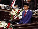 Hari ini, Jokowi Sampaikan Nota Keuangan & RUU APBN 2020