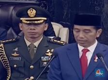 Jokowi: Lewat Infrastruktur Kita Bangun Peradaban Baru