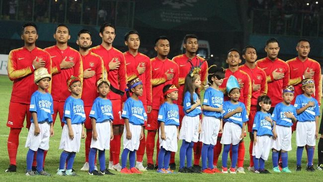 Prediksi Timnas Indonesia U-23 vs Hong Kong di Asian Games