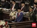 Jokowi Sebut Perhatikan 40 Persen Lapisan Masyarakat Terbawah