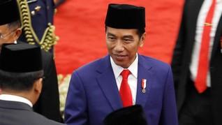Bantu Start Up, Jokowi Siapkan Lembaga Pembiayaan Ventura