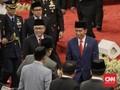 Di Sidang Tahunan MPR, Jokowi Tegaskan Dukungan ke KPK