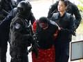 Siti Aisyah Tiba di Pengadilan, Jaksa Yakin Kasus Berlanjut
