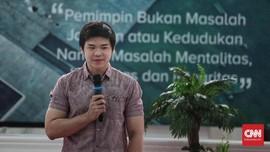 Putra Sulung Ahok: <i>He's Back!</i>