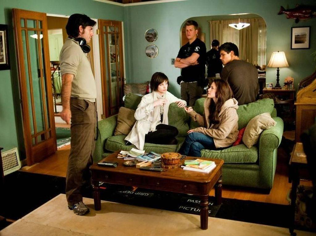 Foto: Cantiknya Rumah Bella Swan di Film Twilight yang Dijual Rp 5,1 M