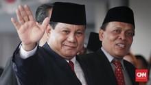 Gerindra Peringkat Dua Pemenang Pileg, NasDem Lima Besar