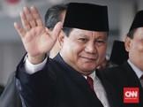 Prabowo Hadiri Deklarasi 'Santri Militan' Bentukan FPI