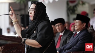 Rachmawati : Jangan Pilih Pemimpin yang Tumpuk Utang